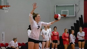 NIU Wins Five-Set Thriller Against UC Riverside - NIU Athletics